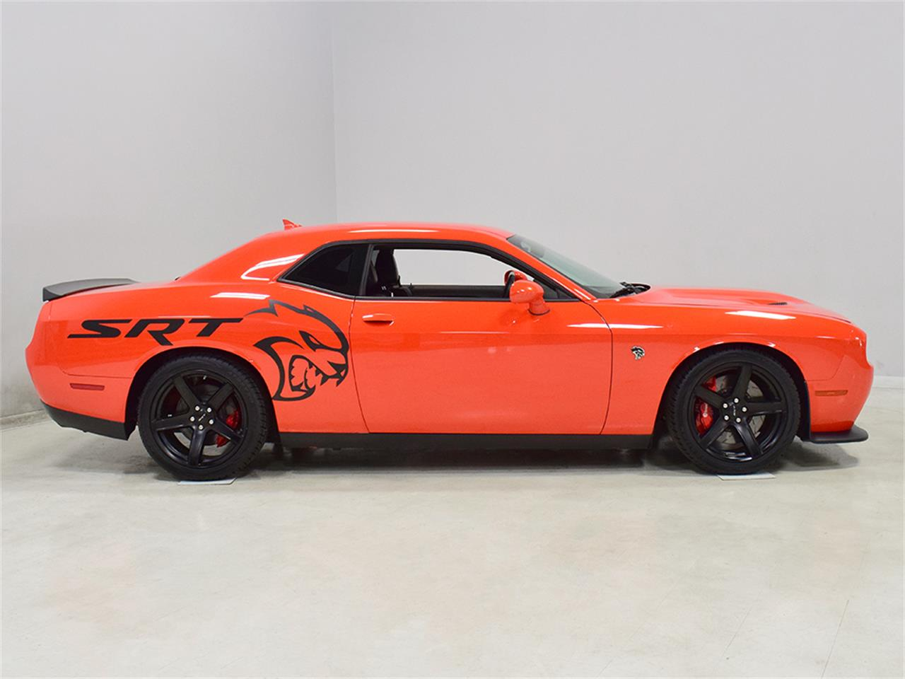 2017 Dodge Challenger (CC-1359048) for sale in Macedonia, Ohio