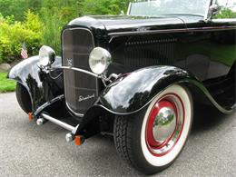 1932 Ford Roadster (CC-1359053) for sale in Shaker Heights, Ohio