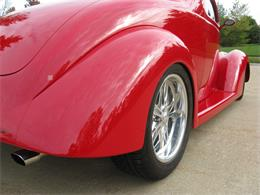 1937 Ford Custom (CC-1359054) for sale in Shaker Heights, Ohio