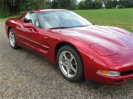 2000 Chevrolet Corvette (CC-1359056) for sale in Shaker Heights, Ohio