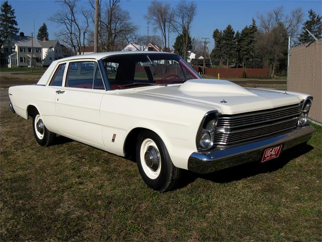 1966 Ford Custom (CC-1359058) for sale in Shaker Heights, Ohio
