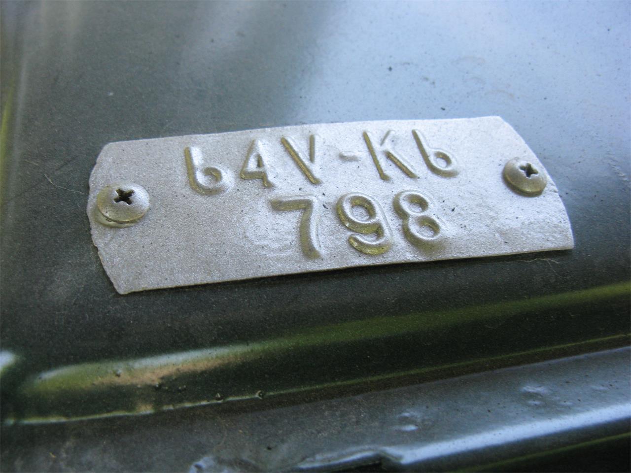 1964 Studebaker Gran Turismo (CC-1359062) for sale in Shaker Heights, Ohio