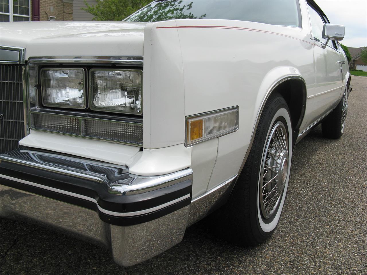 1984 Cadillac Eldorado (CC-1359064) for sale in Shaker Heights, Ohio