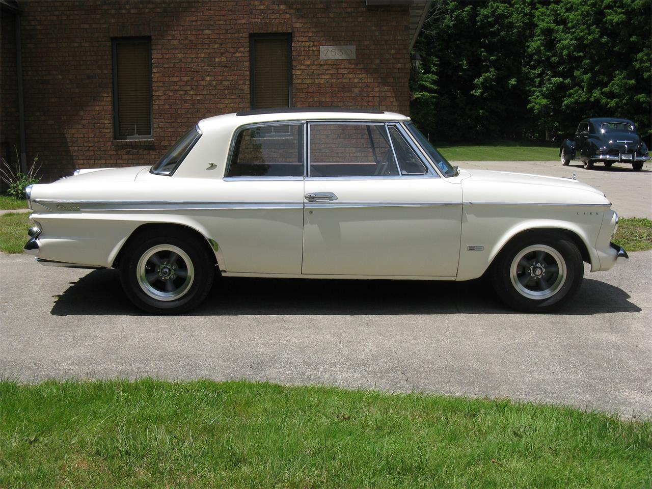 1963 Studebaker Lark (CC-1359071) for sale in Shaker Heights, Ohio
