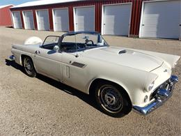1956 Ford Thunderbird (CC-1359075) for sale in Adrian, Michigan