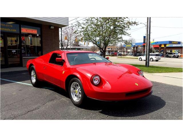 1979 Kelmark Engineering Ferrari Replica (CC-1359084) for sale in Corona, California