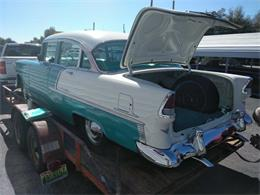 1955 Chevrolet Bel Air (CC-1359086) for sale in Edgefield, South Carolina