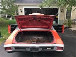 1970 Chevrolet Chevelle SS (CC-1359088) for sale in Algonquin, Illinois