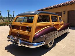 1948 Buick Roadmaster (CC-1359092) for sale in orange, California