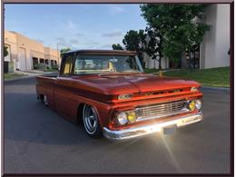 1960 Chevrolet C10 (CC-1359094) for sale in Orange, California