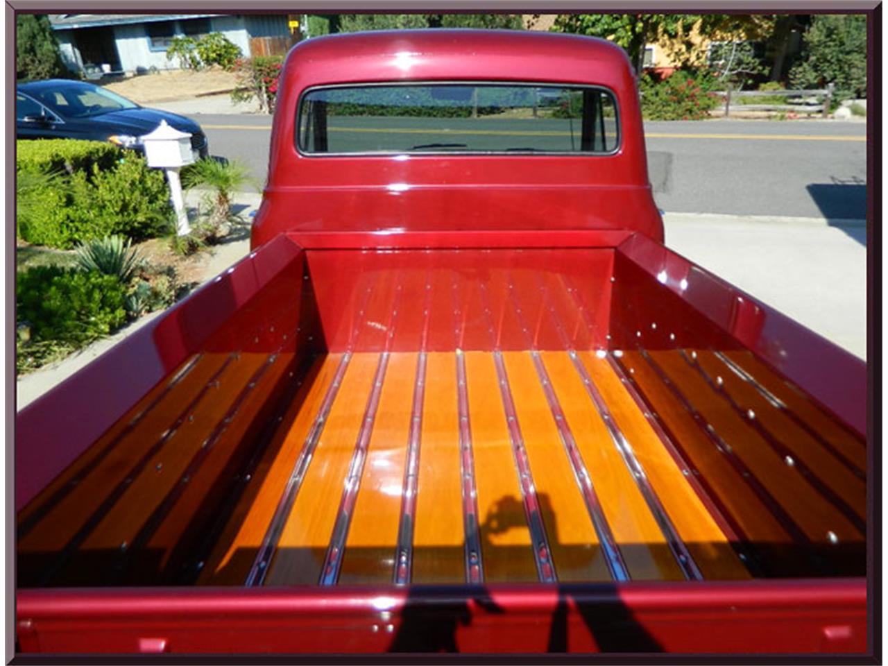 1954 Ford F100 (CC-1359096) for sale in Orange, California