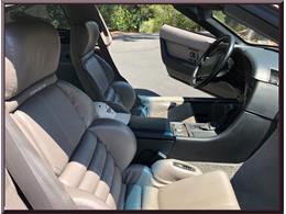 1991 Chevrolet Corvette (CC-1359101) for sale in Orange, California