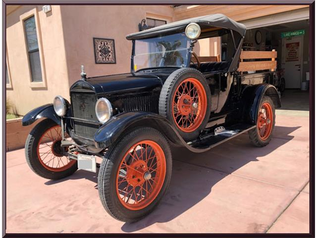 1927 Ford Model T (CC-1359103) for sale in Orange, California