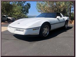 1989 Chevrolet Corvette (CC-1359106) for sale in Orange, California