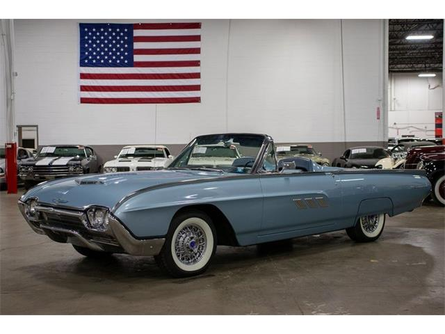 1963 Ford Thunderbird (CC-1359113) for sale in Kentwood, Michigan