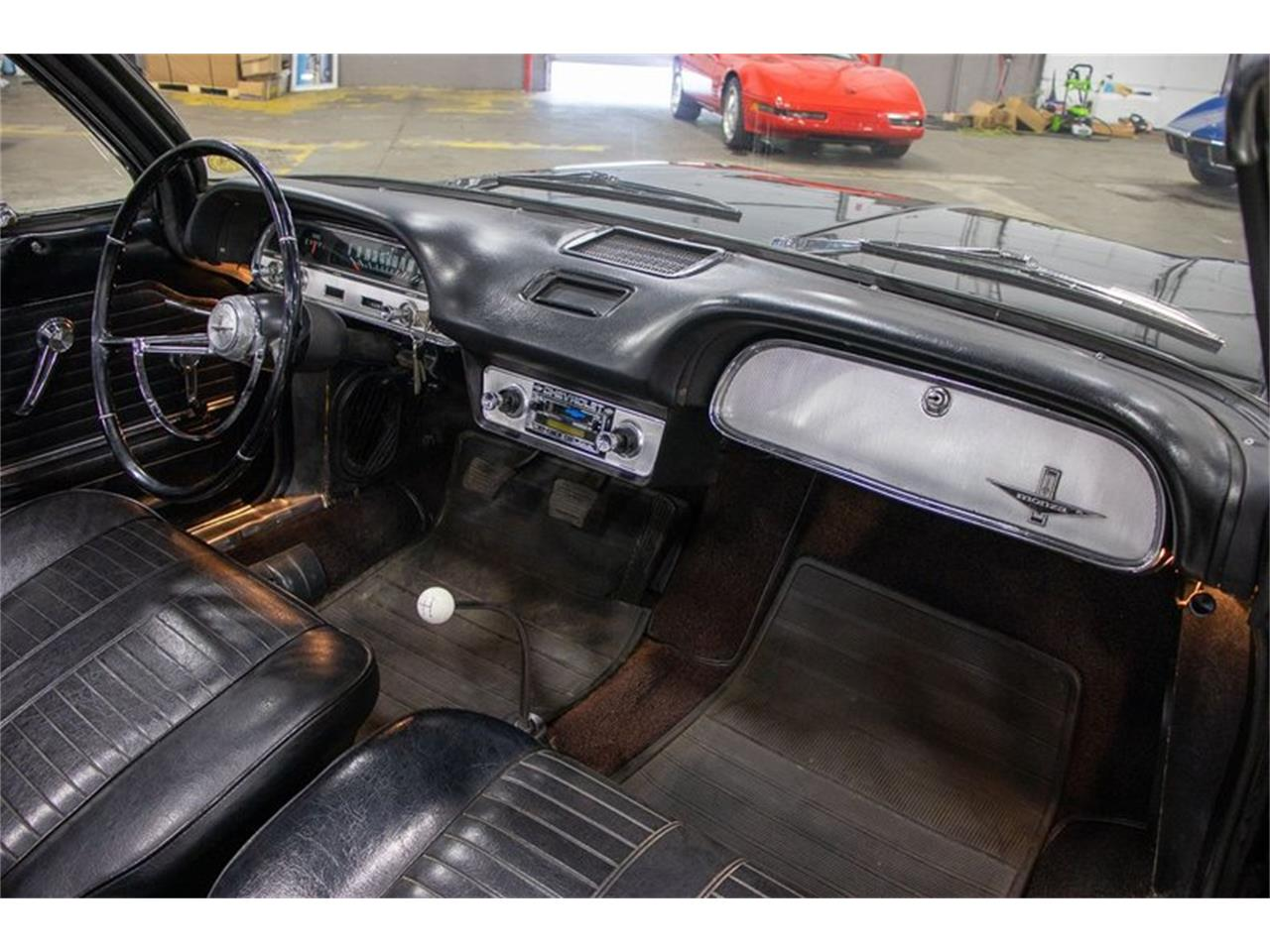 1964 Chevrolet Corvair (CC-1359116) for sale in Kentwood, Michigan