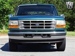 1996 Ford Bronco (CC-1359119) for sale in O'Fallon, Illinois