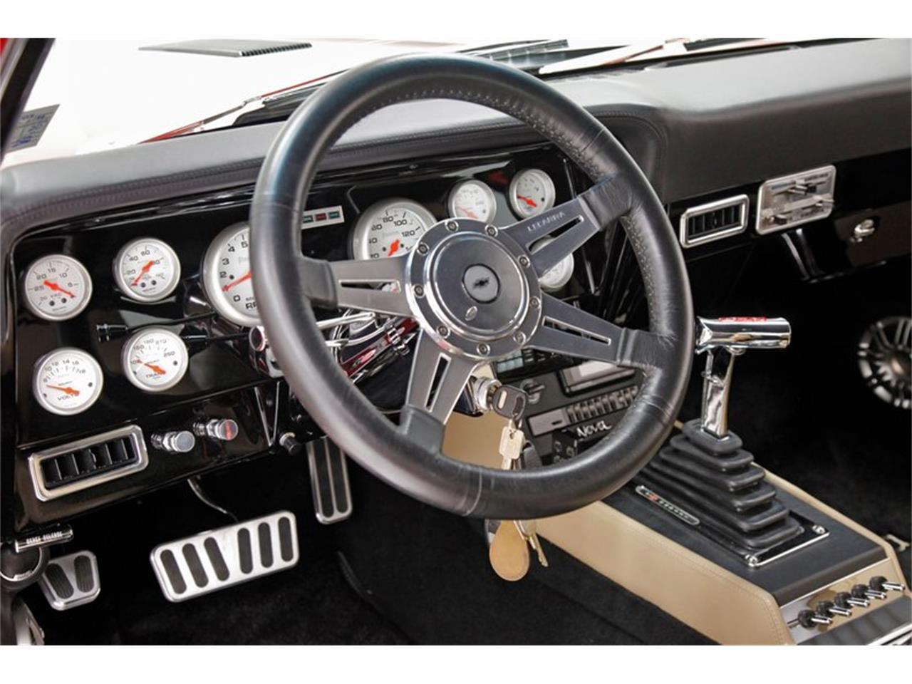 1972 Chevrolet Nova (CC-1359120) for sale in Morgantown, Pennsylvania