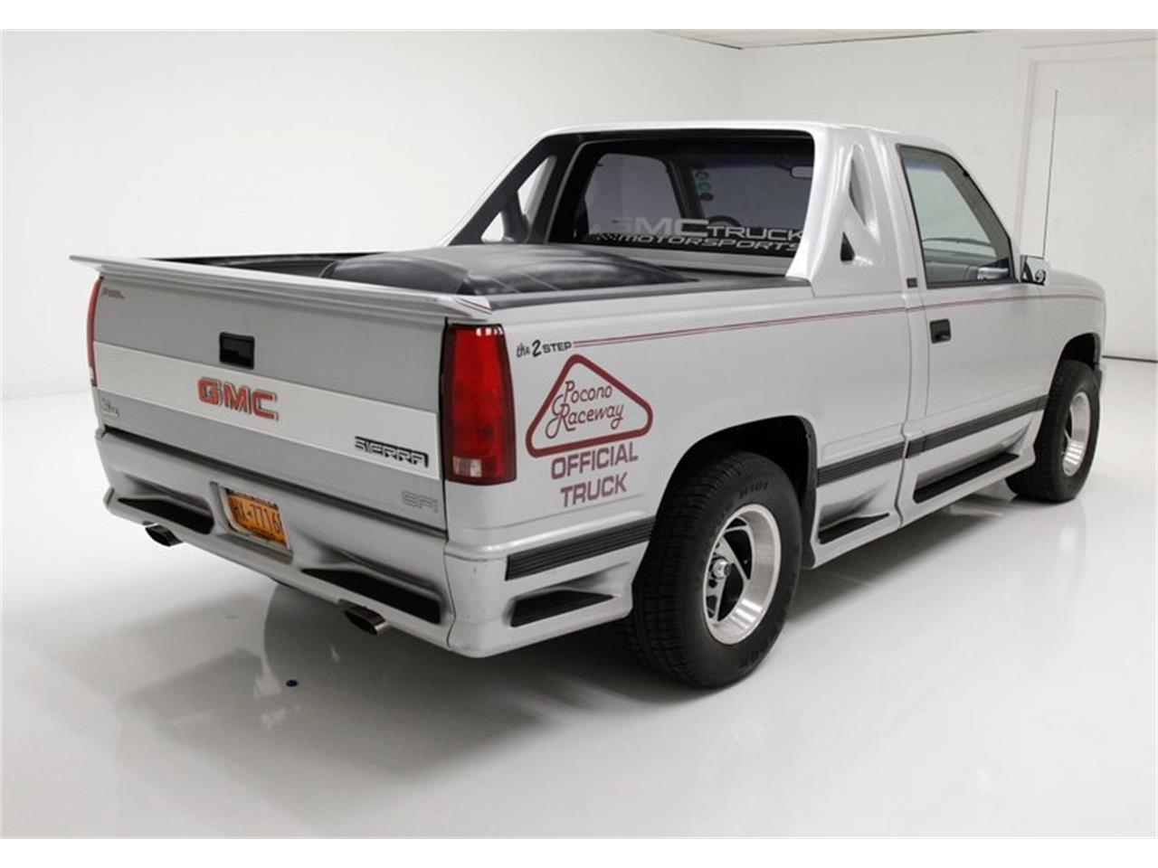 1990 GMC Sierra (CC-1359123) for sale in Morgantown, Pennsylvania