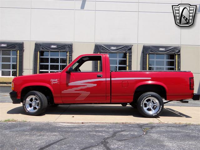 1993 Dodge Dakota (CC-1359128) for sale in O'Fallon, Illinois