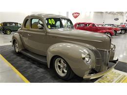 1940 Ford Deluxe (CC-1359153) for sale in Mankato, Minnesota