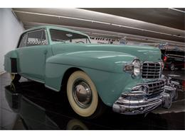 1948 Lincoln Continental (CC-1359158) for sale in St. Louis, Missouri