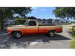 1986 Chevrolet Silverado (CC-1359162) for sale in Palmetto, Florida