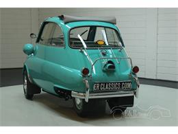 1959 BMW Isetta (CC-1350917) for sale in Waalwijk, Noord-Brabant