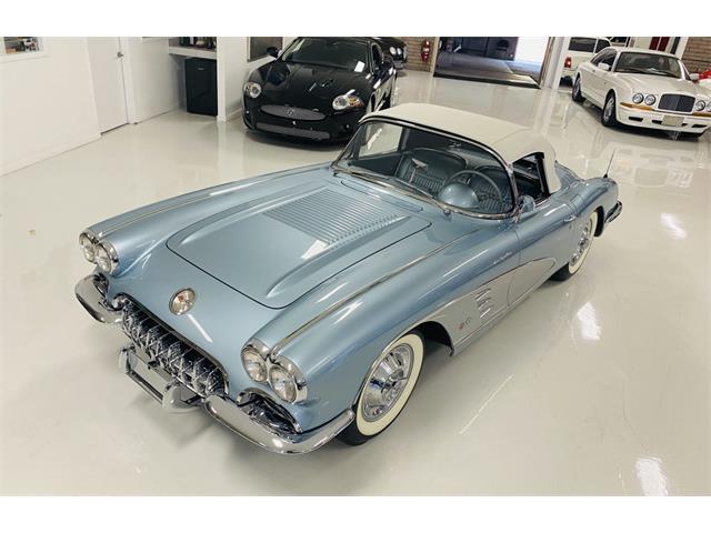 1958 Chevrolet Corvette (CC-1359174) for sale in Phoenix, Arizona