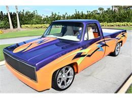 1987 Chevrolet Custom (CC-1359186) for sale in Lakeland, Florida