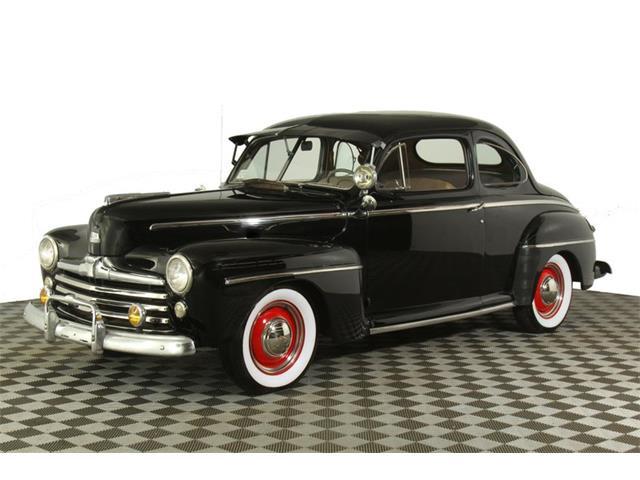 1948 Ford Sedan (CC-1359198) for sale in Elyria, Ohio