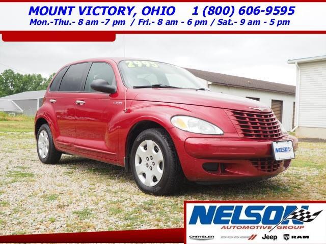 2005 Chrysler PT Cruiser (CC-1359204) for sale in Marysville, Ohio
