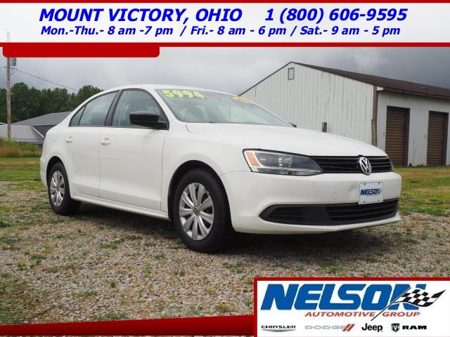 2012 Volkswagen Jetta (CC-1359205) for sale in Marysville, Ohio
