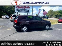 2013 Kia Sorento (CC-1359211) for sale in Tavares, Florida