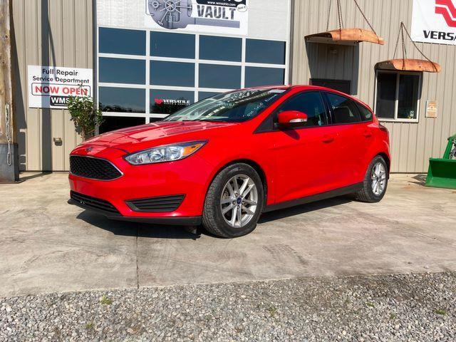 2016 Ford Focus (CC-1359226) for sale in Upper Sandusky, Ohio