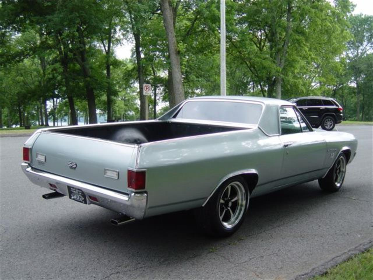 1970 Chevrolet El Camino (CC-1359228) for sale in Hendersonville, Tennessee