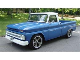 1965 Chevrolet C10 (CC-1359232) for sale in Hendersonville, Tennessee