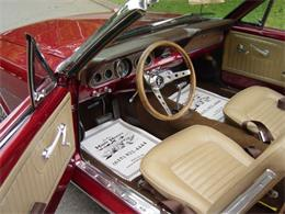 1965 Ford Mustang (CC-1359239) for sale in Hendersonville, Tennessee