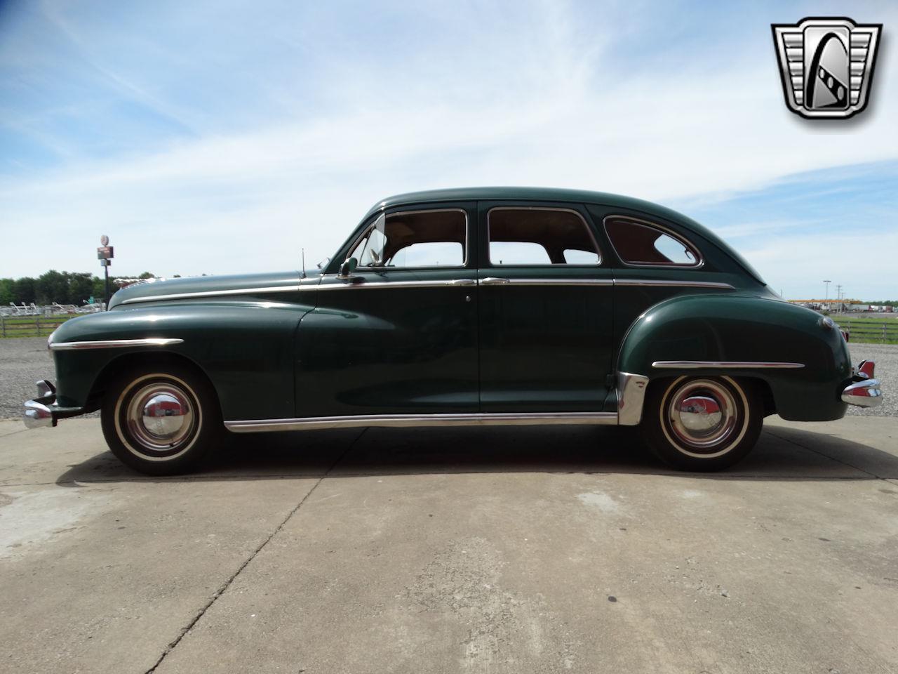 1948 Dodge Custom (CC-1359241) for sale in O'Fallon, Illinois