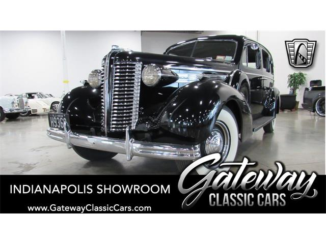 1938 Buick Limited (CC-1359245) for sale in O'Fallon, Illinois