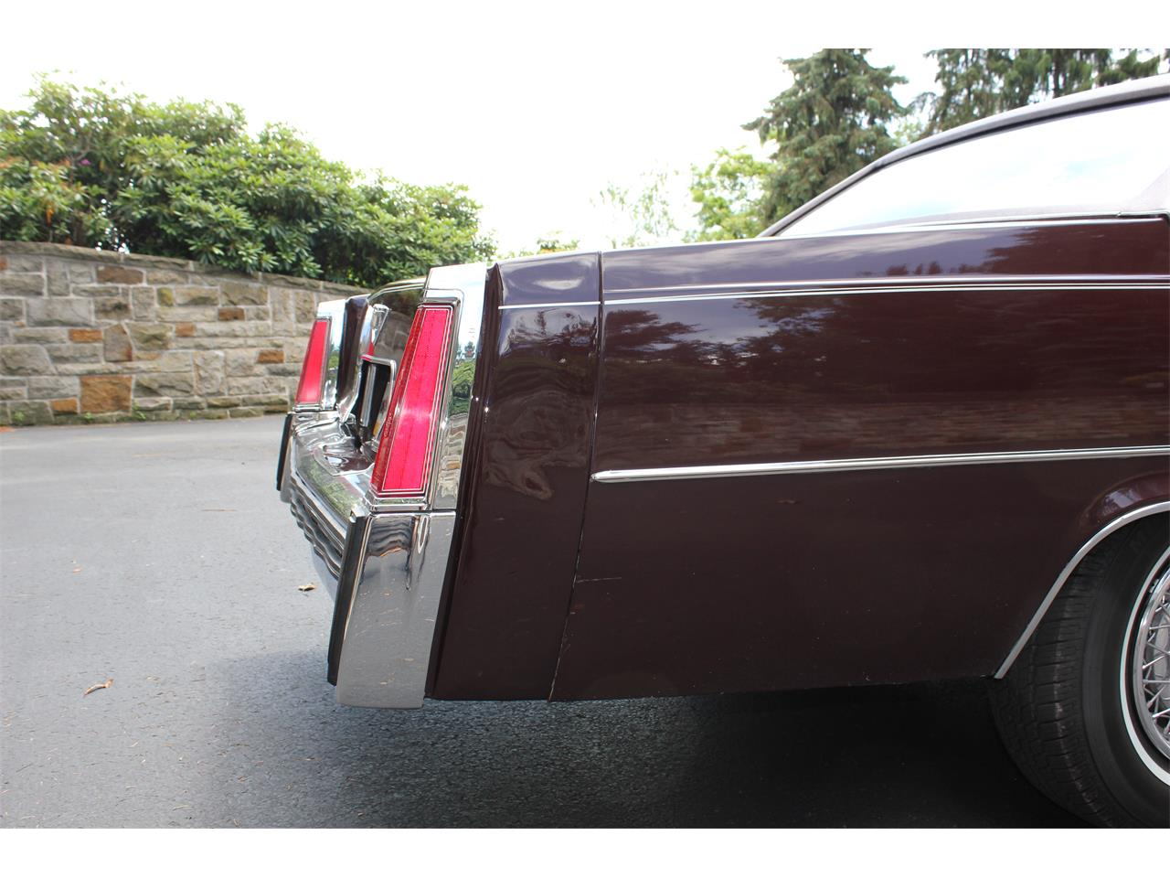 1977 Cadillac Coupe DeVille (CC-1359257) for sale in Pittsburgh, Pennsylvania