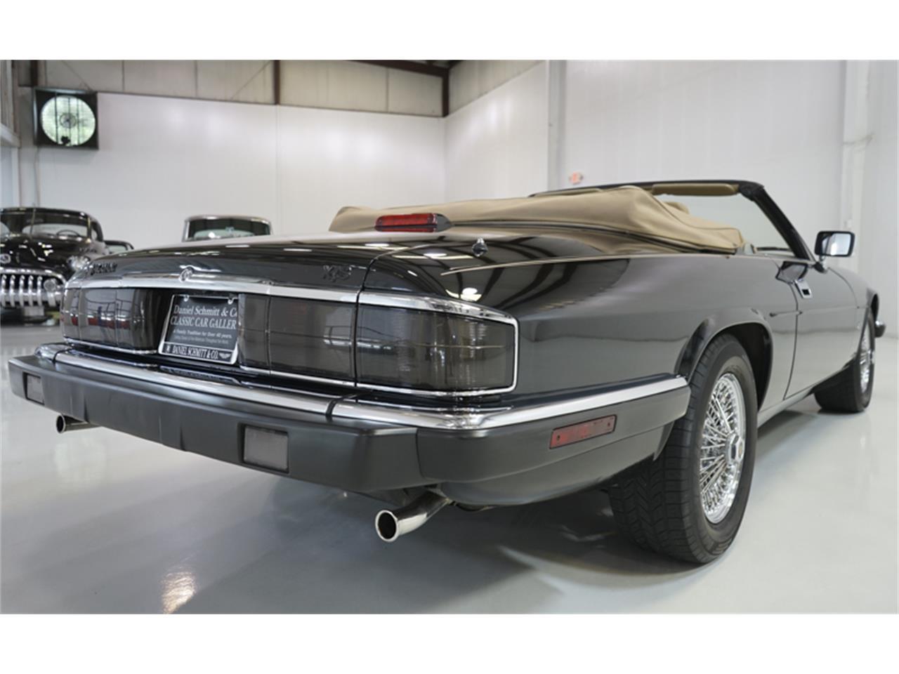 1993 Jaguar XJS (CC-1359260) for sale in Saint Ann, Missouri