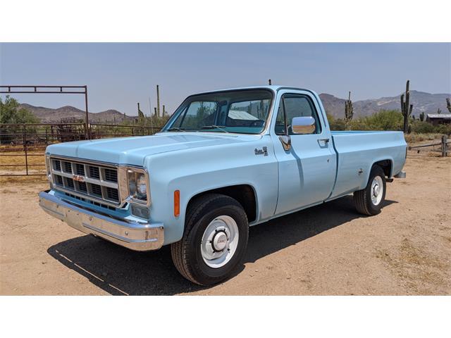 1979 GMC Pickup (CC-1359261) for sale in North Pheonix, Arizona