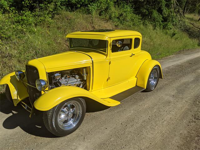 1931 Ford Model A (CC-1359274) for sale in Roseburg, Oregon