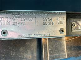 1965 Chevrolet Corvette (CC-1359275) for sale in Des Moines , Iowa