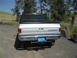 1979 Chevrolet K-10 (CC-1359276) for sale in Walla Walla, Washington