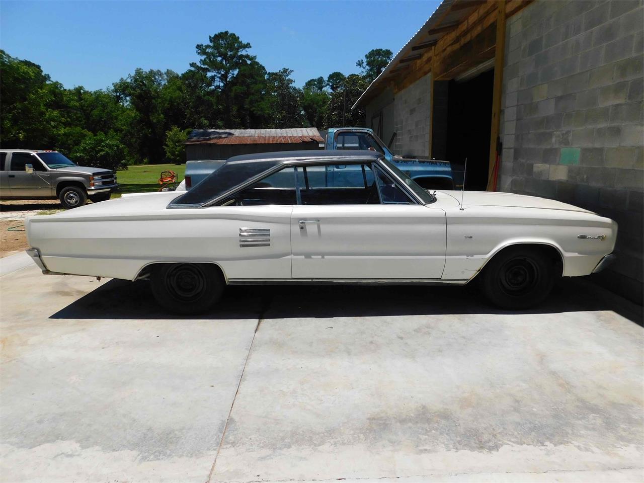 1966 Dodge Coronet 500 (CC-1359282) for sale in Carrollton, Georgia