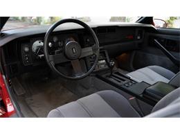 1985 Chevrolet Camaro IROC-Z (CC-1359284) for sale in Salt Lake City, Utah