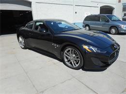 2017 Maserati GranTurismo (CC-1359285) for sale in Gilroy, California