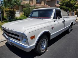 1968 Chevrolet C10 (CC-1359293) for sale in Calabasas, California
